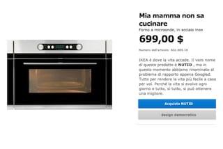 Dimenticate la libreria Billy o la poltrona POÄNG: IKEA rinomina i suoi prodotti