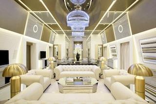 Milano da record: è qui la migliore suite del mondo