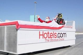 Percorre 135 km in un'ora: è il letto mobile più veloce al mondo