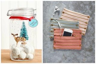 Regali di Natale fai da te: come creare doni per amici e parenti senza spendere tanto