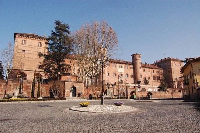 Castello di Moncalieri