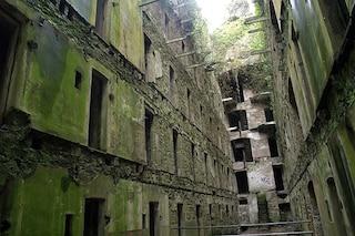 La prigione più infestata d'Inghilterra diventa un hotel di lusso: benvenuti a Bodmin Jail