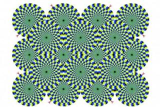 Fanno girare la testa: le illusioni ottiche più incredibili che abbiate mai visto