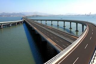 Un futuro migliore: le grandi infrastrutture che cambieranno il mondo