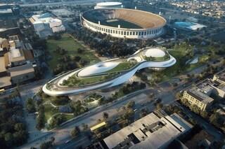 Los Angeles vince su San Francisco: sorgerà qui il Museo di George Lucas