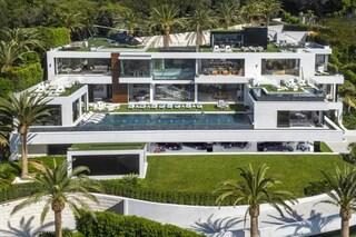 Si vende per 230 milioni di euro: ecco la villa più costosa di sempre