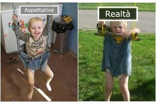 Gli effetti del fai-da-te sulla gente: aspettative VS realtà