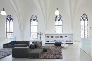 Da chiese a case moderne: 10 esempi di incredibili trasformazioni