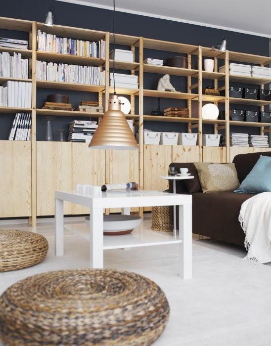 Da Billy a Poäng: ecco qual è l\'origine dei nomi dei mobili IKEA