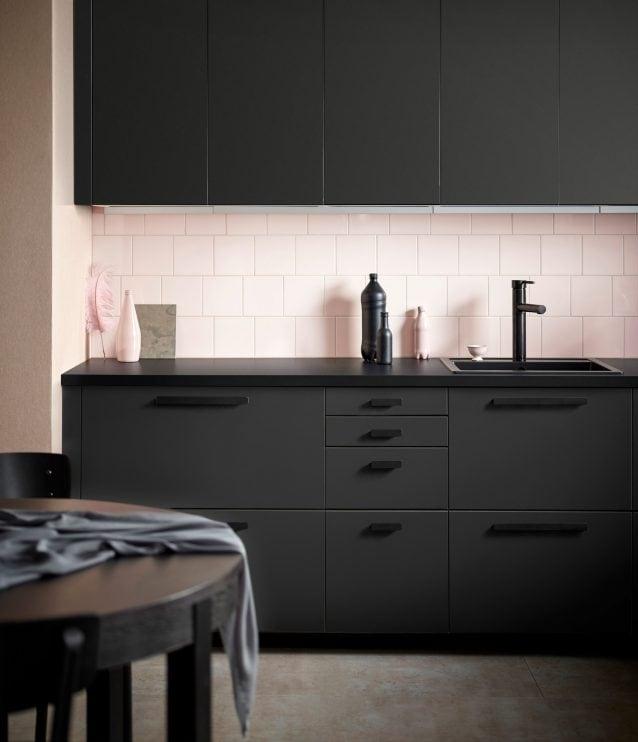 IKEA lancia la sua prima cucina sostenibile. È italiana l\'azienda ...
