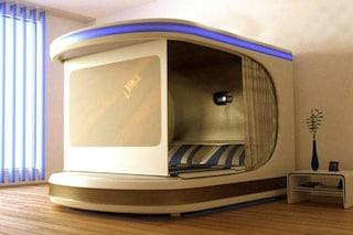 iNyx: l'esperienza del cinema dal proprio letto di casa