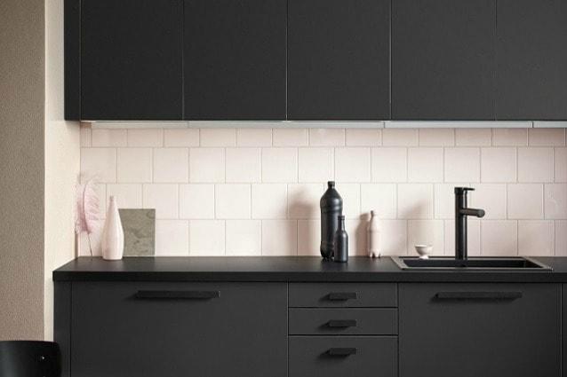 Ikea Lancia La Sua Prima Cucina Sostenibile è Italiana Lazienda