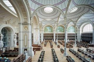 Parigi, la Biblioteca Nazionale di Francia rinasce dopo dieci anni di lavori