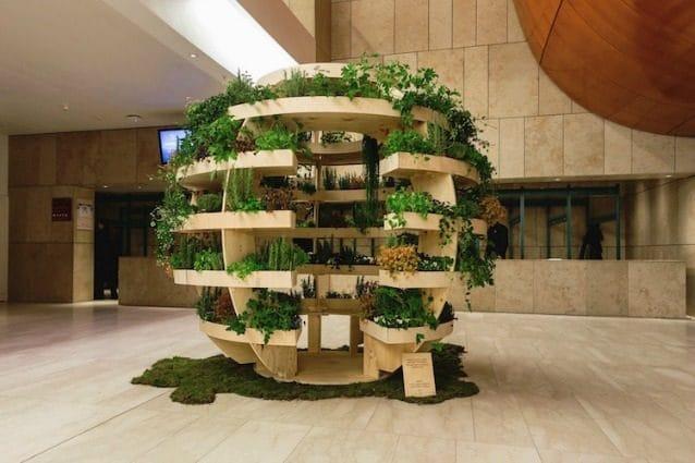 Progettazione Casa Ikea : Ikea ecco le istruzioni per costruire un giardino in casa propria