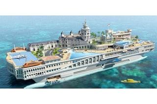 Cosa sognano i ricchi: ecco i super yacht più spettacolari di sempre