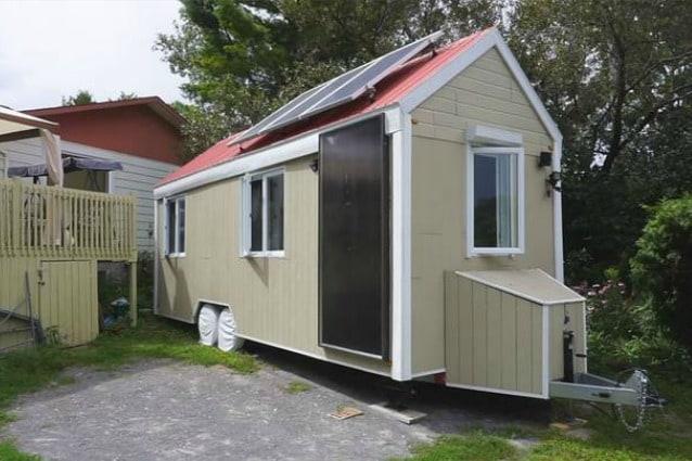 95 Euro Per Riscaldare Casa Tutto L Inverno Ecco Come