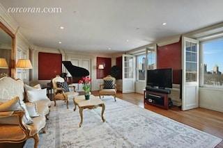 New York, si vende l'ex appartamento di David Bowie: all'interno anche il suo pianoforte