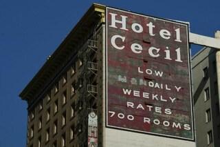 È definito l'Albergo degli Orrori: il Cecil Hotel diventa monumento storico di Los Angeles