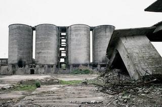 Tra edifici abbandonati e fabbriche in disuso: viaggio nella vecchia RDT di Jeanne Fredac