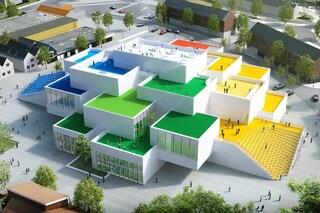"""Apre la LEGO House: benvenuti nella """"Casa del mattone"""" più famoso del mondo"""