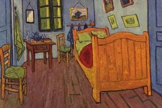 Milano come Arles: la stanza di Vincent Van Gogh verrà riprodotta per il Salone del Mobile