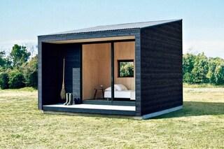 La casa di MUJI: come vivere in 9 metri quadri di minimalismo giapponese