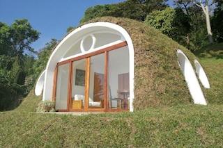 L'idea facile ed economica: come costruire casa partendo da un guscio