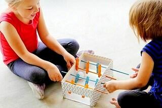 Come creare giocattoli fai-da-te: 11 modi per rendere felici i vostri bambini