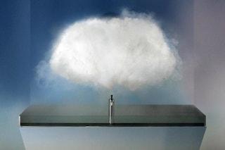 Tequila Cloud: la nuvola che piove tequila