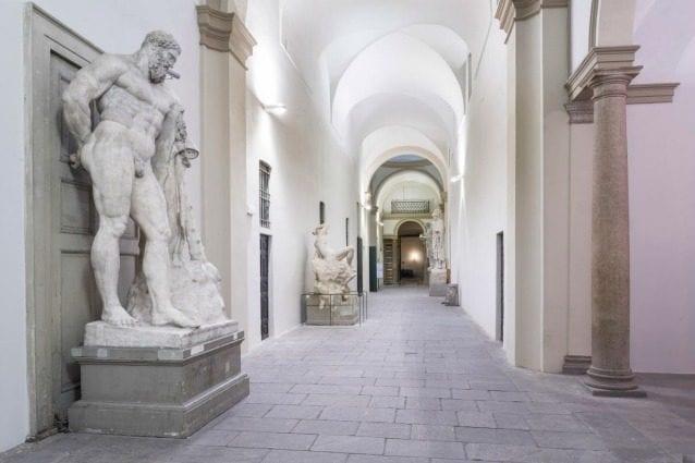 Accademia delle Belle Arti di Brera