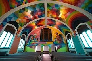 Denver, apre la prima Chiesa Internazionale della Cannabis