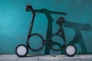 La bici elettrica più piccola al mondo: Smacircle S1 è il futuro del trasporto verde