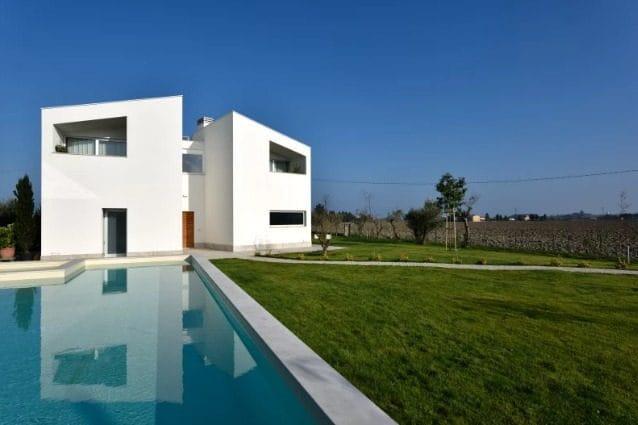 Case di canapa come costruire in modo economico e naturale - Come riscaldare casa in modo economico ...