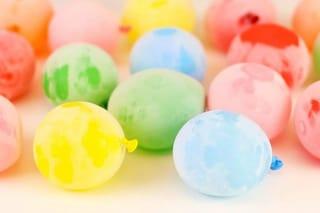 10 modi geniali per riutilizzare i palloncini in casa