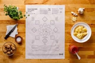 La carta forno di IKEA: il trucco geniale per imparare a cucinare