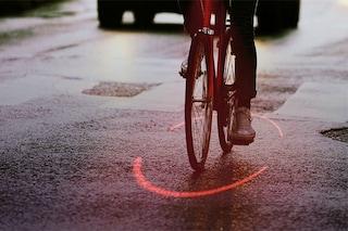 Bikesphere: il modo più sicuro per andare in bicicletta