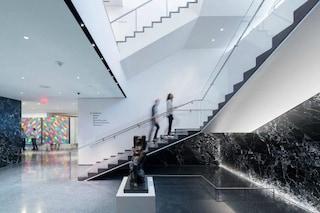 Ecco il nuovo MoMA: il Museo di Arte Moderna di New York diventa più grande