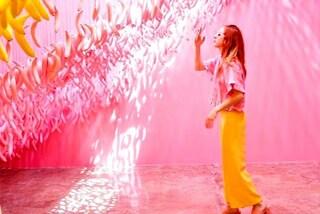 Los Angeles, tra ghiaccioli giganti e zuccherini: apre il Museo del Gelato