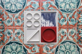 Play4Eat: il primo Food Tablet per una esperienza di design a tavola senza precedenti