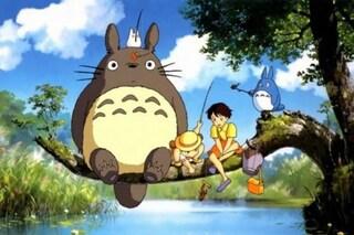 """La risposta giapponese a Walt Disney: apre il parco a tema """"Il mio vicino Totoro"""""""