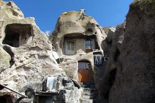 Le case nella roccia: ecco i più antichi edifici ancora abitati nel mondo