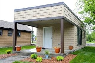 Detroit Tiny Homes: le case che si acquistano senza mutuo in meno di 7 anni