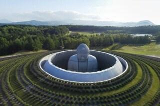 La collina di Buddha: benvenuti in uno dei luoghi più suggestivi al mondo