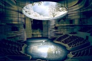 Dubai, arriva La Perle: il primo teatro acquatico del mondo
