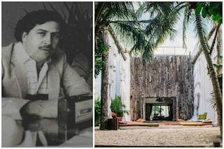 Casa Malca: l'ex rifugio di Pablo Escobar diventa un resort di lusso