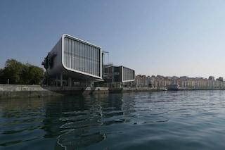Centro Botìn: inaugurato il nuovo museo di Renzo Piano a Santander