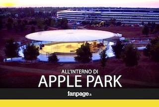 Apple Park pronto ad aprire: tutto quello che c'è da sapere sul nuovo Campus Apple