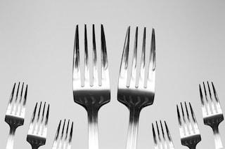 Ecco perché le forchette hanno quattro punte
