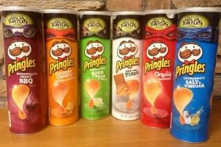 Cosa fare con i tubi delle Pringles: ecco come riutilizzarli in modo creativo