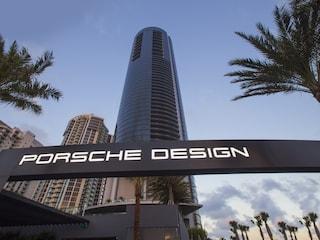 Porsche Design Tower: a Miami arriva il primo grattacielo firmato Porsche